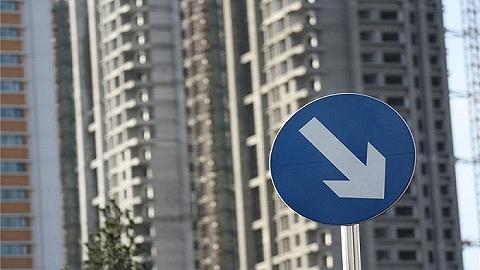 8月楼市涨幅继续回落,深圳新房领涨二手房却连降4个月