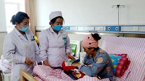 甘肃临泽鼓励生三孩:每年补贴1万元至三岁,县城购房再补助4万