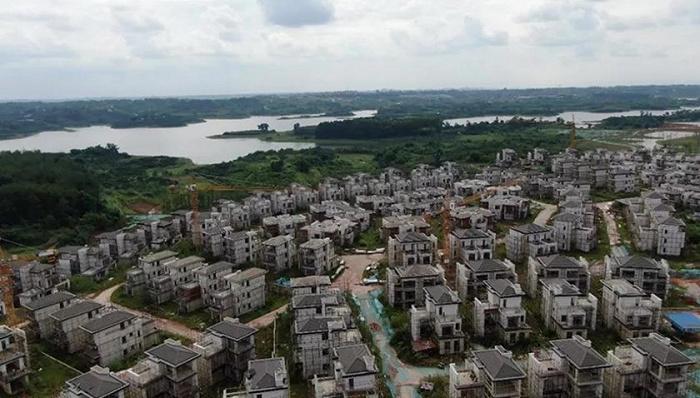 中央生态环保督察:四川眉山300万群众饮用水源地违建20个房地产项目