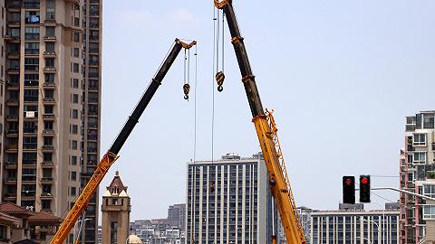 8月财政支出偏向基建,楼市降温影响房地产相关税收