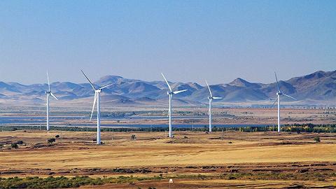 【一周牛股】风电概念异军突起,清水源周涨81.62%