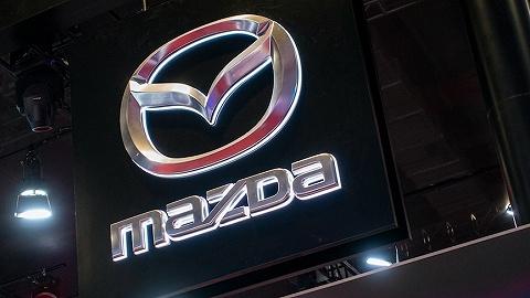 进军高端化,马自达将在美国市场SUV车型上标配四驱