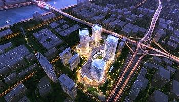 博荟广场 ONE EAST 深耕夜生活业态,打造另类生活方式