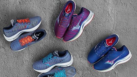 一周运动新品 | 美津浓发布高性能速度跑鞋,迪桑特跨界联名兰博基尼