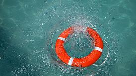 贵州一客船侧翻:8人遇难,仍有7人失联
