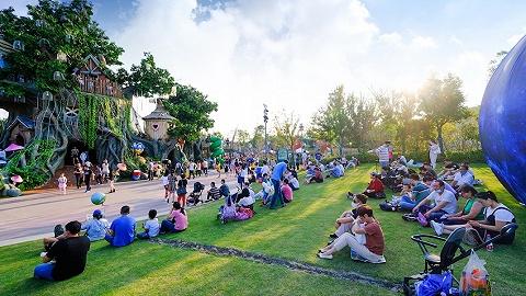 上海之根文化旅游节推出3条微旅行线路、34项旅游节活动