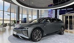 体验过高合HiPhi X,我们找到了这款豪华电动汽车热销的答案 | 试驾