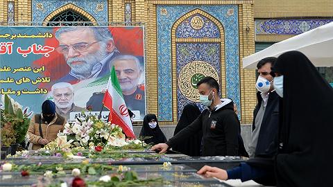 一分钟完成狙击!美媒披露伊朗核物理学家法克里扎德被杀内幕