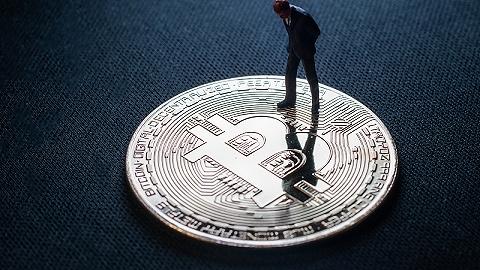 美国SEC主席:加密货币是一种高度投机性的资产类别