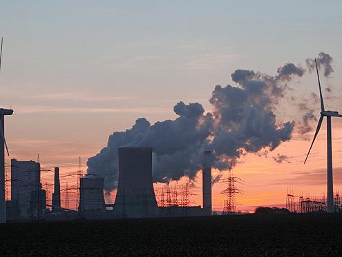 中国不再新建境外煤电项目,这意味着什么?
