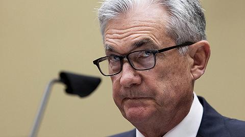 美联储加息预期提前,鲍威尔称最早11月宣布缩减购债