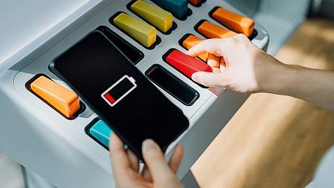 快看 | 竹芒科技共享充电宝在线商铺点位达到一百万