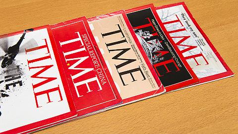 《时代》杂志NFT几分钟内售罄,有人为抢购手续费花了7万美元