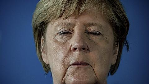 专访辜学武(下):执掌德国16年,默克尔留下哪些遗产和难题?
