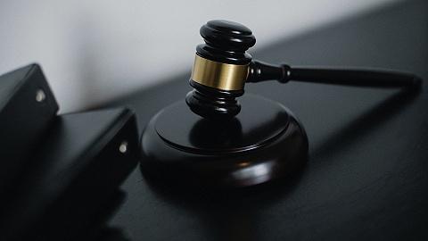 """上海金融法院共受理金融行政案件66件,发布6起""""民告官""""典型案例"""