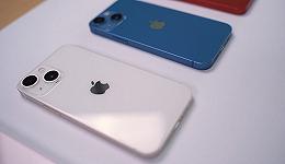 iPhone13被曝拍照出现马赛克,火爆销量之下Bug频出