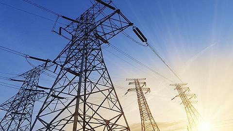 """欧美""""电荒""""加剧,英国电价一年暴涨7倍,到底发生了什么?"""