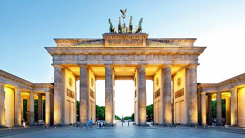 """德国内外都认为""""黄金年代""""不再,新政府将迎来哪些外交挑战?"""