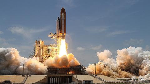 """广州南沙研发首型火箭""""力箭一号"""",将于明年初择机发射"""