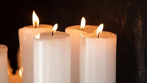 限电潮影响居民用电,浙江义乌蜡烛订单暴涨