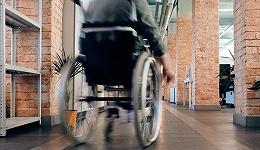 靠一把轮椅,中进医疗踏上赴美IPO之路