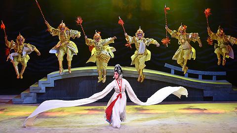 上海今秋舞台艺术看点:16部优秀作品密集展演,惠民活动成色不减