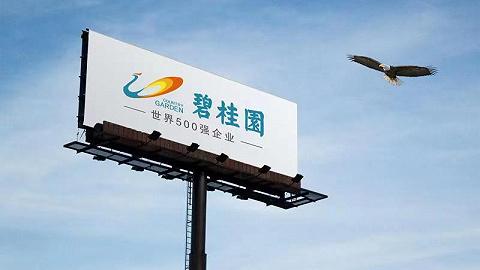 碧桂园前9月权益销售额累计4482.4亿元 稳健发展凸显韧性