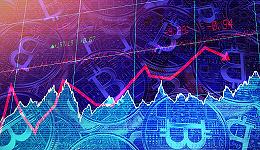 比特币重回50000美元,美股区块链板块盘前跟涨