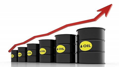 油价冲破80美元,石油江山已变?  石油大战⑤