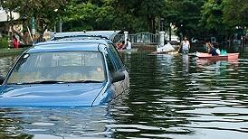 今年前三季度自然灾害造成9494万人次受灾,792人死亡失踪