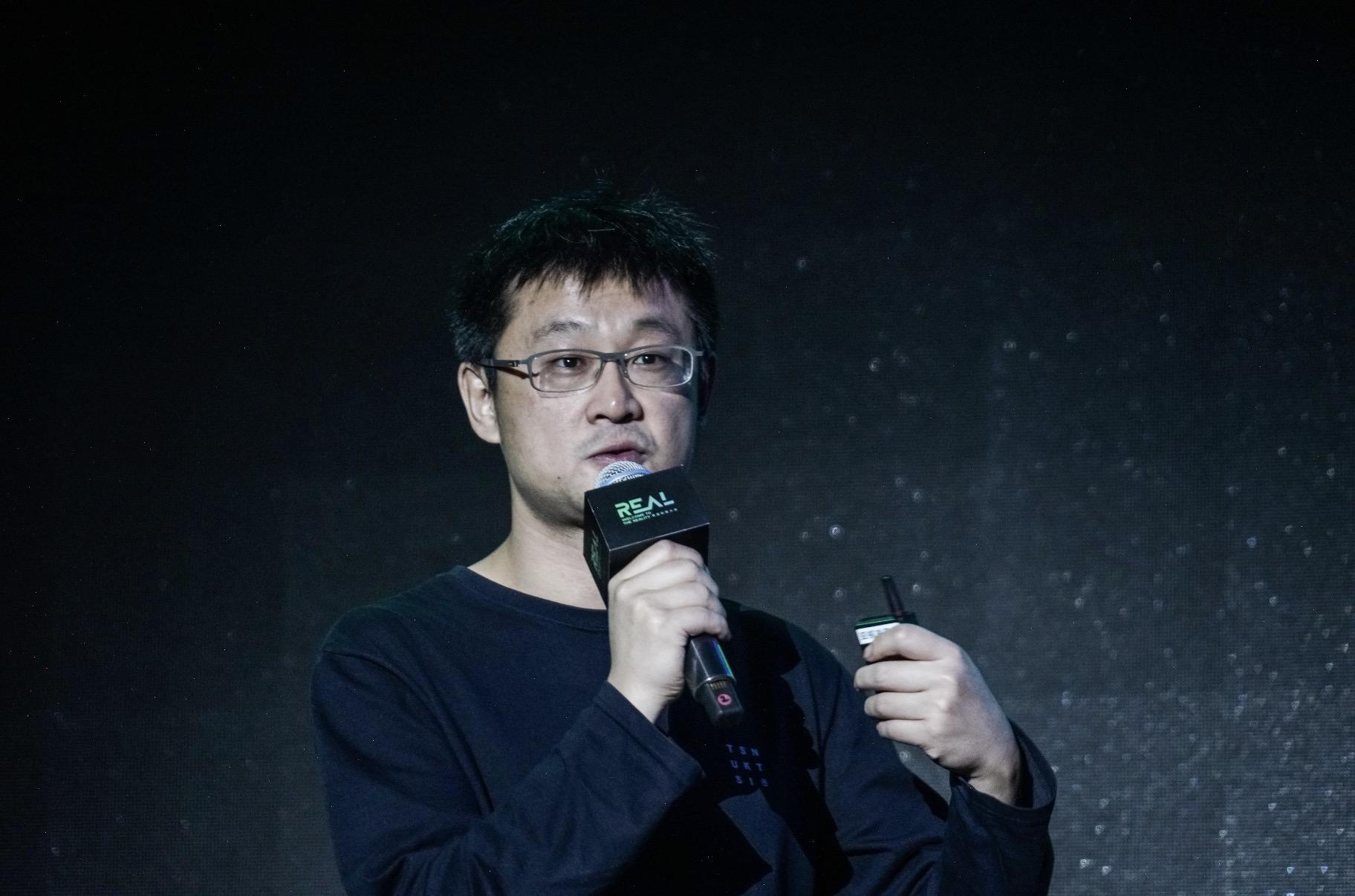凤凰城平台对话小冰李笛:大量高度定制化的AI beings将成为社交新节点|REAL大会