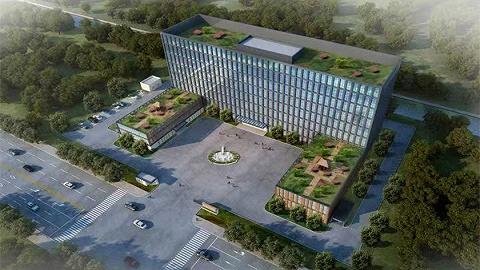 中国生物医药产业创新大会在沪召开,北上海生物医药产业园有这些亮点