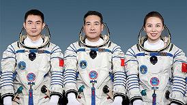 神舟十三号10月16日0时23分发射,王亚平将成中国首位出舱女航天员