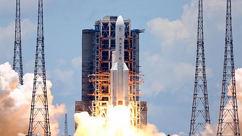 上海交大成功发射首颗学生自研卫星APSCO-SSS-2A