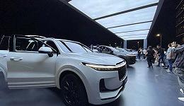 可共线生产4款车型,理想汽车北京工厂开工建设