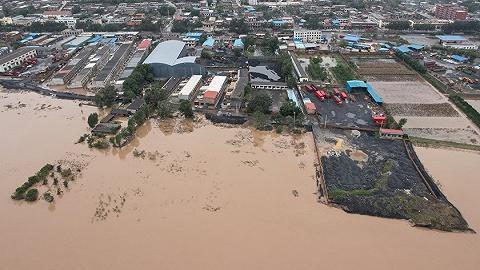 地方新闻精选 | 山西226个受淹村庄积水已排完 甘肃省全面放开落户限制