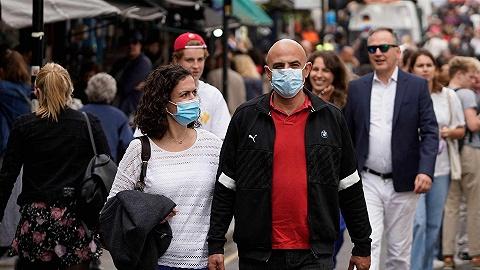 比德尔塔传染性更强?英国一新病毒变体患者比例升高,专家呼吁紧急关注