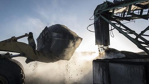 """发改委将对高煤价实施干预,煤炭""""三兄弟""""跌停"""
