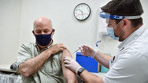 美国土安全部长新冠阳性,俄罗斯副总理建议全国放假一周   国际疫情观察(10月20日)