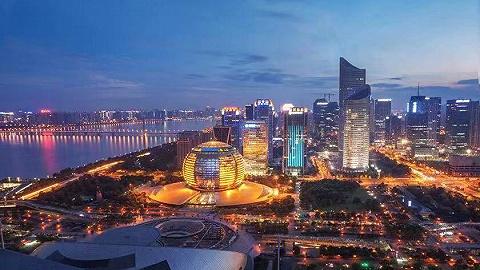 杭州法拍房降温,第一豪宅底价成交