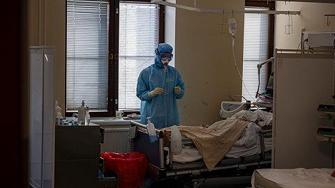 新增确诊和死亡屡创新高,普京下令全俄放假一周