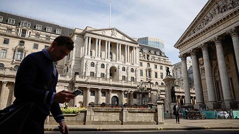 英国央行称明年初通胀或将达到5%,市场预期最快今年11月加息