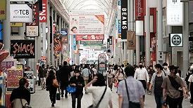 37万外国人无法入境致人手不足,日本公司开始雇80岁以上老人