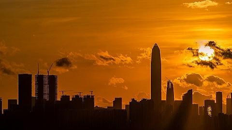 前海需求量上涨,深圳写字楼空置率降至两成以内