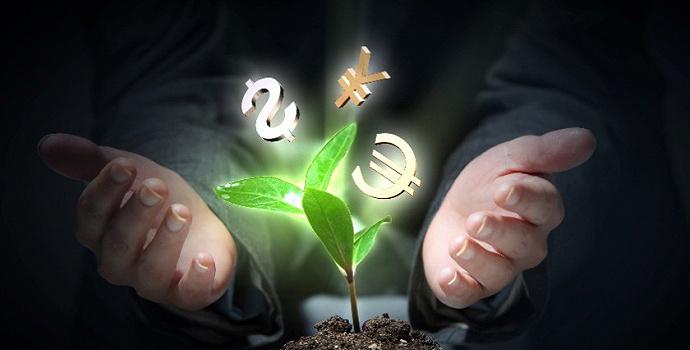 """浙商银行首席经济学家殷剑峰:A股何时能一飞冲天,未来可能靠的是""""双碳"""""""