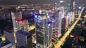 30省GDP三季报:中西部增速现分化,粤苏斗争激烈