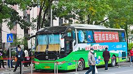 北京此轮疫情已报告本土病例27例,一社工未戴手套被感染
