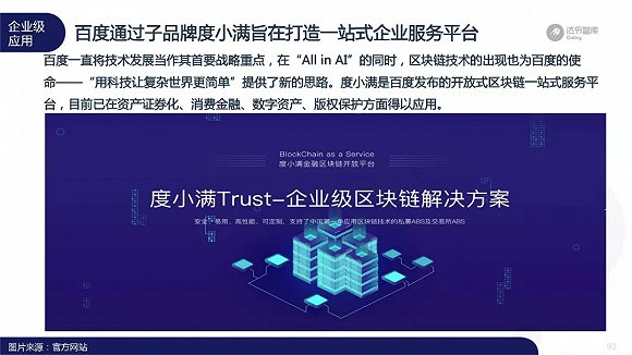 龚焱 达令智库 嘉宾大学三方发布《2018全球区块链趋势报告》