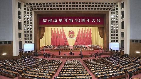 中共中央、国务院表彰百名改革开放杰出贡献者,广东10人入选