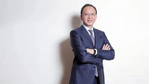 李惠森:要进一步激发家族企业年轻一代企业家的活力